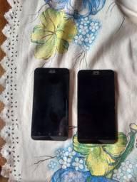 2 Asus ZenFone 2