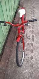 Bike bicicleta feminina