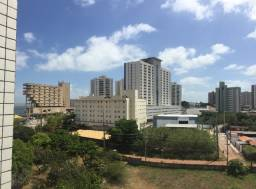 Apartamento mobiliado na Ponta da Areia