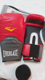 Luva Muay Thai /Box EVERLAST