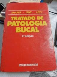 Livro odontologia usado