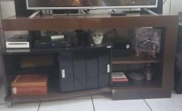 Rack de TV + mesa de centro