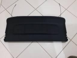 Tampão do porta malas do Nissan March