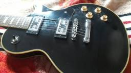 Guitarra Les Paul Golden