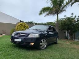 Chevrolet Astra Sedan Elite 2.0 (Flex) automático.- Leia a toda a descrição