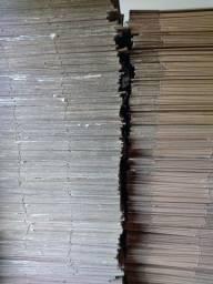 Caixas de papelão 30x35x63  $1.70 kg
