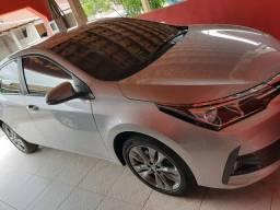 Corolla Xei 2018/2019 Com 35.000 Km