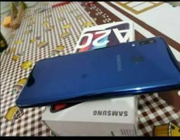 Samsung Galaxy A20 Por favor leia o anúncio