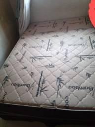 Vendo cama box 250 reais