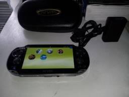 PS Vita 64 gb desbloqueado