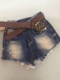 Shorts jeans Niran