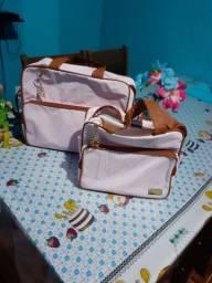 Vendo 2 bolsas maternidade