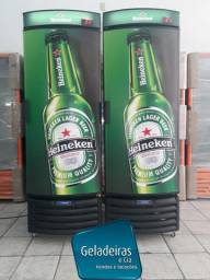 Cervejeira Heineken - Sua Heineken Bem Gelada !