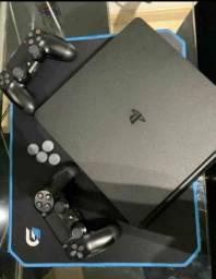 PS 4 slim 500tb