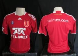 Camisa Universidad Chile LAU Adidas
