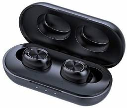 Fone de Ouvido Bluetooth 5.0 B5 tws