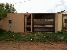 Casa barata R$ 135 mil