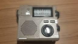 Radio Grundig Fr 200 Am/fm/sw Radio