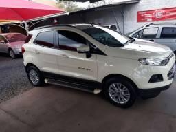 Ford EcoSport 1.6 flex completa novinha