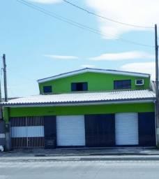 Vende-se casa na Bento Rocha vila Guarani com. Comercial 330.000 podendo ser financiada