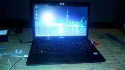 Notebook Sansung core i3 (leia o anuncio)