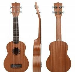 Ukulele tipo violão