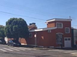 Casa comercial ou residencial 7 salas