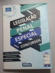 Legislação Penal Especial para Concursos Alfacon