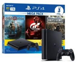 Ps4 Mega Pack 3 jogos