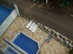 Apartamento na martim de sá com piscina/pertinho praia