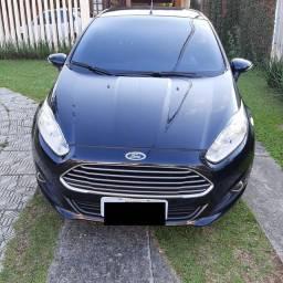 Ford Fiesta SE 1.6 15/15 Aut. Completo