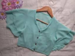 Blusas cropd