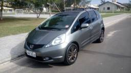 Honda Fit EXL 1.5 Mecânico ACEITO TROCA