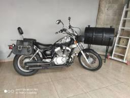 Yamaha Virago 250cc ano 98