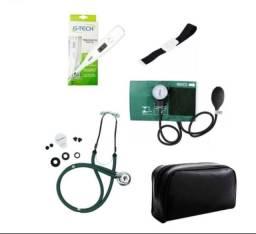 Kit de enfermagem completo