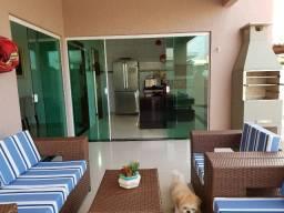 Casa - Green Club 2 - 3 suítes - 200m² - 4vgs