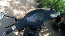 Shineray Phoenix Troco em Qualquer tipo de moto.