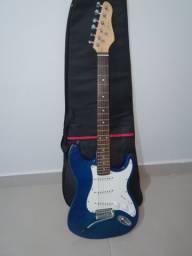 Guitarra Stratocaster Gianinni