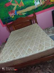 Vendo cama d casal