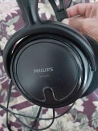 Fone de ouvido Philips