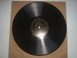 Disco RCA, 78 rpm, 10 polegadas, Preço para Lote com 2 discos