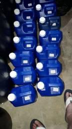 # Só 1,80 # Galões vazios de 5 litros seminovos