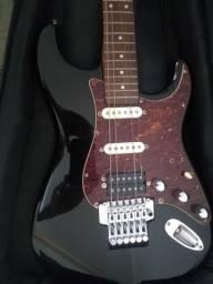Guitarra Grafter Jr vendo ou troco violao