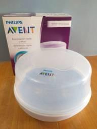 Esterilizador de Mamadeiras - Philips Avent <br>