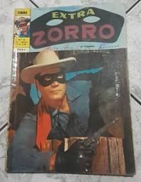 Zorro n. 23 - ano 1972