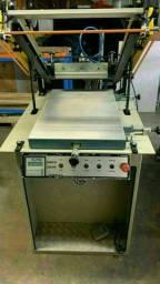 Impressora gilmaq ep3348 semiautomatico revisada pelo fabricante só trabalhar