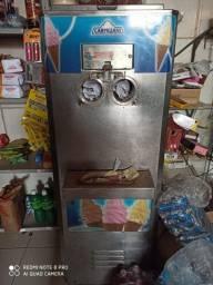 Maquina sorvete