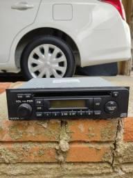 Rádio Toyota 52800