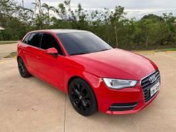 Audi A3 1.4 Turbo 2014 Impecável