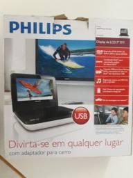 DVD Player Portátil